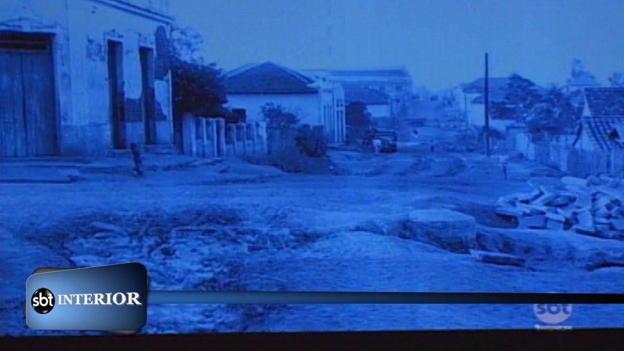 Lançamento do filme Centenário, de Presidente Prudente, emociona população