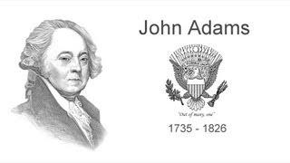 John Adams ***