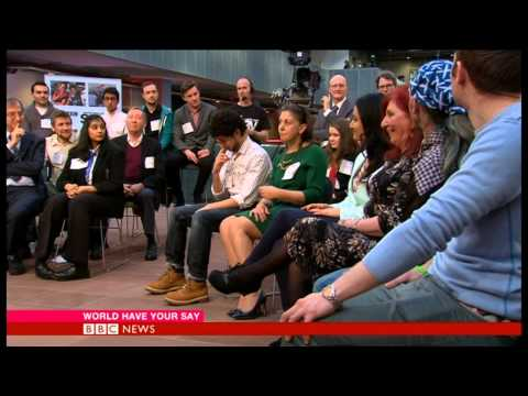 BBC World Have Your Say: Identity In Glasgow
