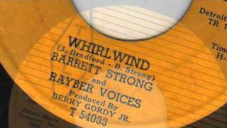 Whirlwind   Barrett Strong