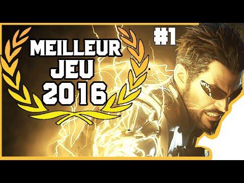 Deus Ex Mankind Divided Let's Play Entier!! : MEILLEUR JEU 2016 Solo !! Skyyart Fr