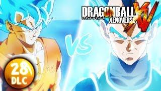 DREAMS DO DIE!!! | Dragon Ball Xenoverse | Ep.28