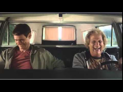 Dumb And Dumber To Best Scene Youtube