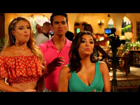 "Telenovela 1x08 ""Sexual Awakening"" Promo Clip 1 - Eva Longoria NBC Comedy Series"