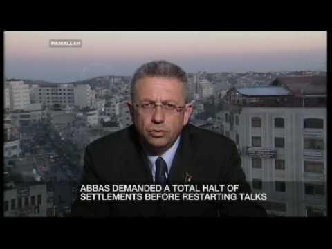 Inside Story - Creating a Palestinian state? - 22 Nov 09