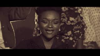 Dena Mwana - Je Bénirai L'Éternel (clip officiel)