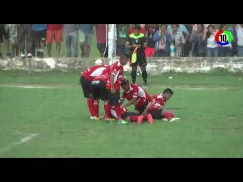 Gimnasia y Tiro de Orán 0 vs. River Plate de Embarcación 1 (Semifinal Ida)
