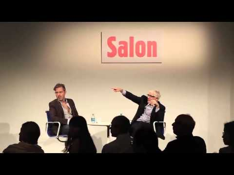 Salon | The Artists' Legacy