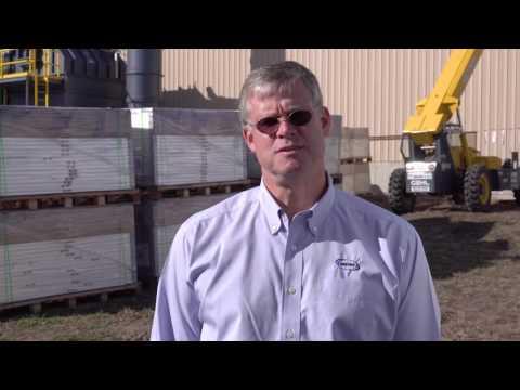 Worthen Industries Inc. - Renewable Energy in New Hampshire