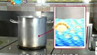 (來點兒科學) 水餃煮熟後為什麼會浮?