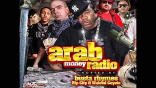P Wonda - Bitch I Do Numbers... off the Busta Rhymes Arab Money Mix Tape