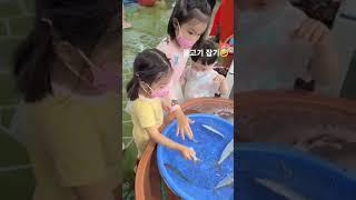 수산시장 2탄 물고기좀…