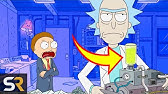 Actual Science Stuff Rick And Morty Got Right
