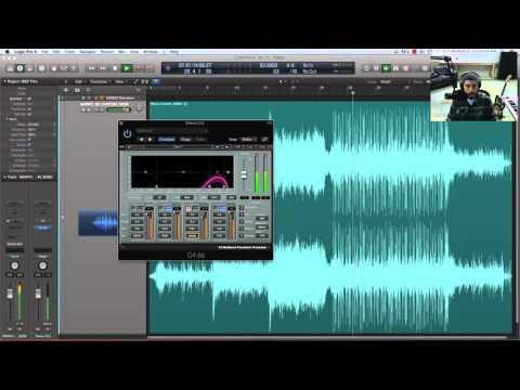 Mastering 101 (Sean Divine)