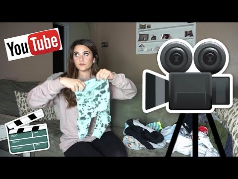 DAY IN THE LIFE OF A MOMMY VLOGGER | DITL of a YouTuber!