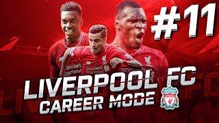 fifa 16 liverpool career mode crazy transfer window deals new beast season 2 episode 11