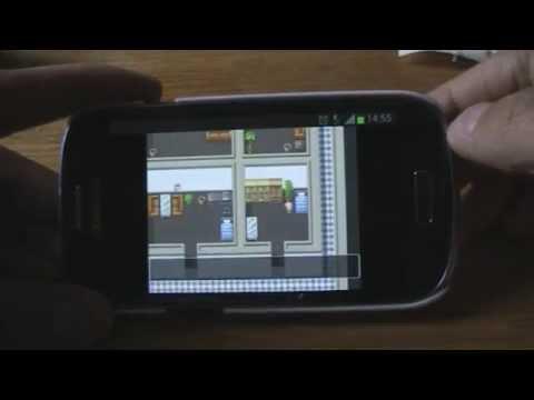 RPG Maker MV урок 1 - Порт игр на мобильные устройства