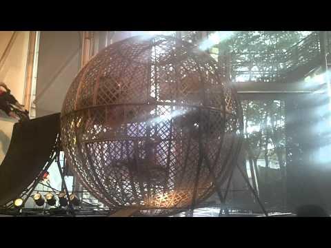 Aggro Circus - Ball Of Death