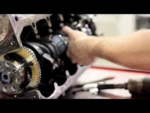 Secrets Behind The HPF 1000 RWHP Daily Driven BMW M3 Race Engines Part One