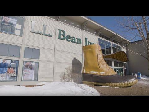 LL.Bean Fulfillment Center Sorter Upgrade