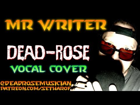 Stereophonics - Mr. Writer (vocal cover by Dead-Rose)