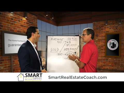 Watch how a real estate investment deal can get you paid | Smart Real Estate Coach