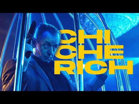 Смотреть клип 100 Kila - Chi Che Rich