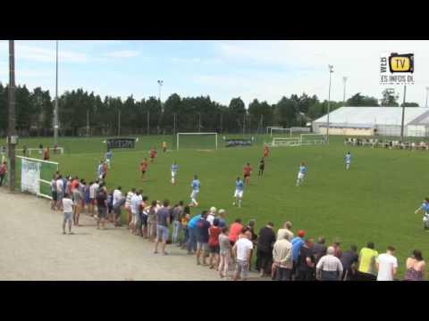 Ploërmel. Coupe de Bretagne U19.: le match entre Ploërmel et Rennes