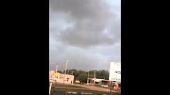 The storm that hit mountain grove Missouri