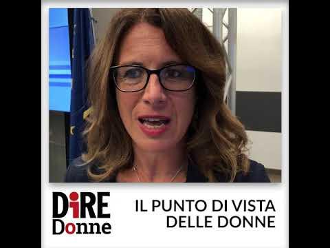 Ilaria Cavo per 'DireDonne'