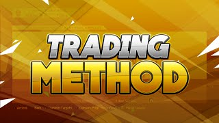 FIFA 16 - BEST PROFIT MAKING TRADING METHOD!! (VERY EASY)