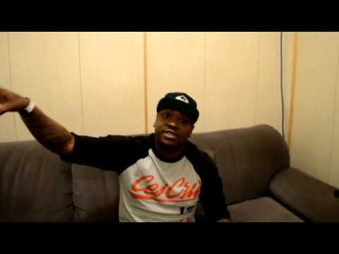 Interview With Stevie Stone