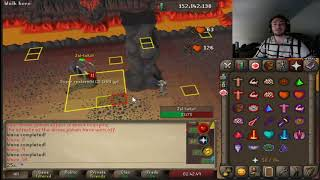 Inferno acb teaching stream (uncut)