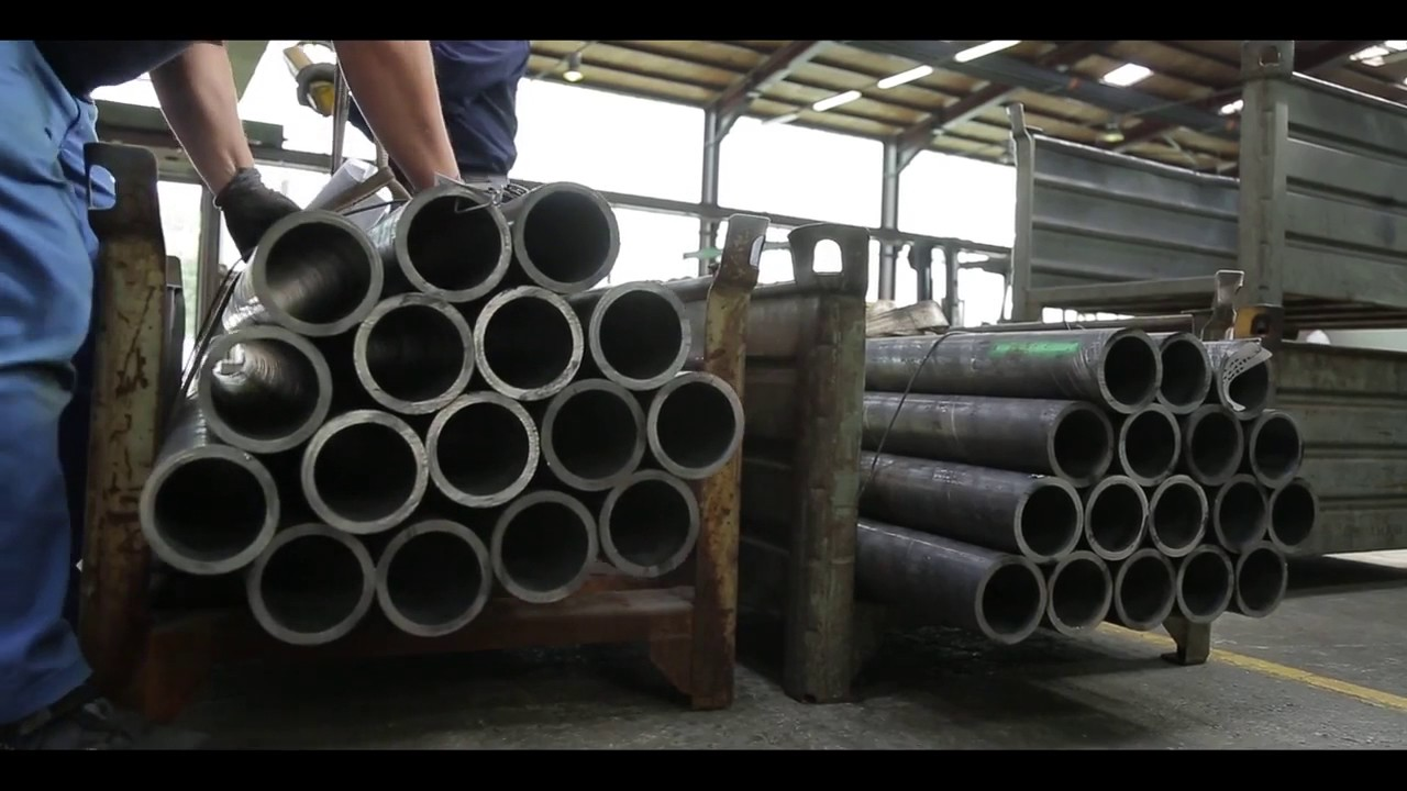 MTS Perforator Drill Pipes and Drilling Tools Mining Oil & Gas – HDD –  Waterwell – Geothermal