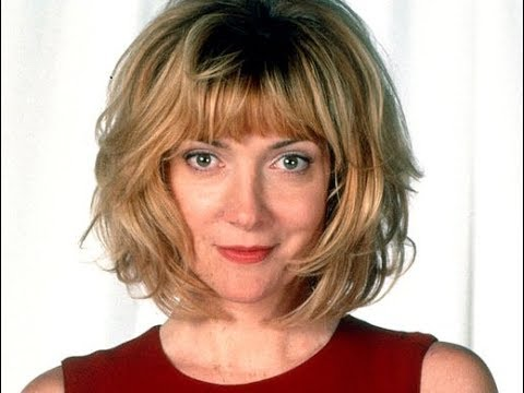 Actress Glenne Headly 19552017 Memorial Video