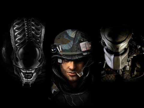 Aliens vs. Predator Cheats & Codes for PC - CheatCodes.com