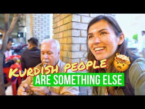 I Was AMAZED, Traveling SOLO As A Woman In ERBIL, IRAQI KURDISTAN