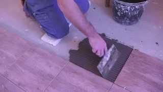 Укладка плитки на пол(, 2014-04-13T05:30:58.000Z)
