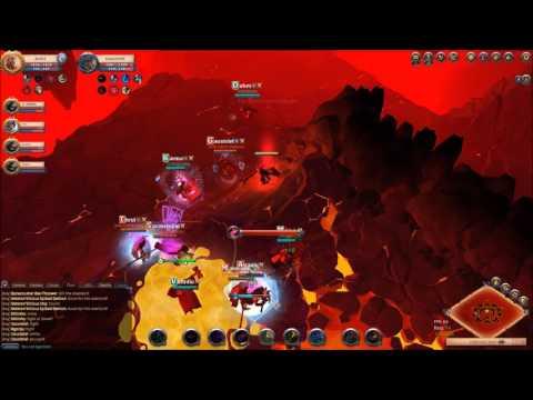 Albion Online Cursed Staff Build T