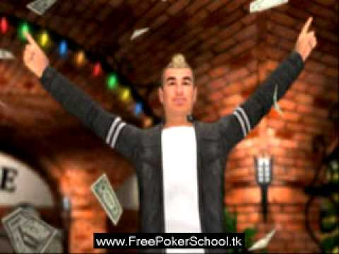 Free Poker School Learn How To Play Texas Holdem Poker