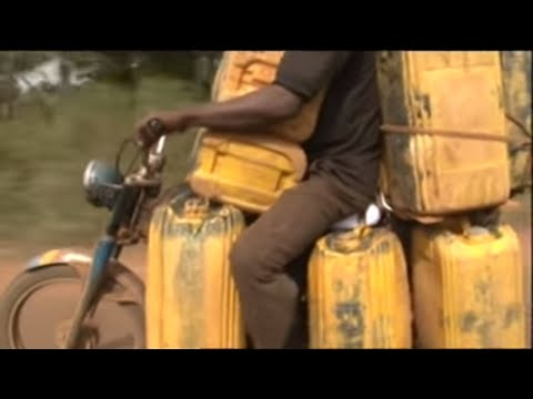 Deadliest Journeyq - Nigeria: Slaves of the Black Gold
