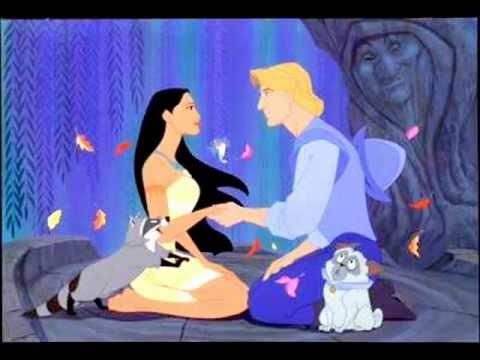 Top 20 des meilleures chansons Disney !