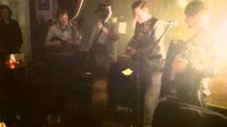 Rob Heron & The Tea Pad Orchestra - Hot Bath (Live @ The Monkey Junk Blues Club)