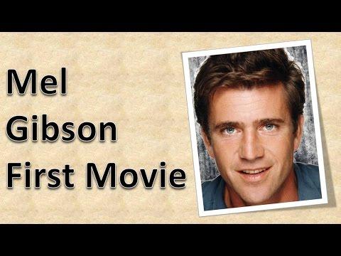 Mel Gibson Film