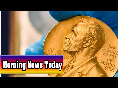 White house not holding event for u.s. nobel prize recipients, a break with usual practice