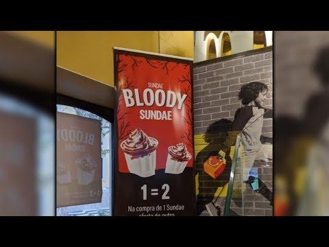 McDonald's Apologizes For
