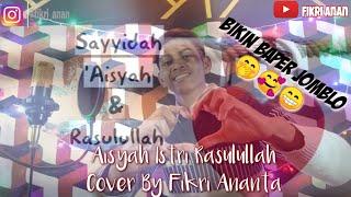 Download Aisyah Istri Rasulullah | Cover By Fikri Ananta