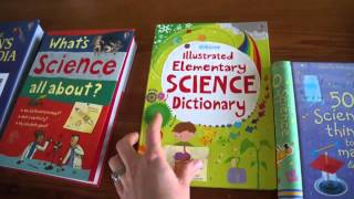 Best Non-Fiction Books from Usborne