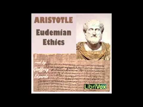 aristotle and ethics essay Aristotle's goal in nicomachean ethics, book i, is to argue that since there cannot be an infinite number, of merely extrinsic goods, there must be a highest good, to which all human activity ultimately aims (aristotle 1) every human activity aims at some end, whether it is an activity or a.