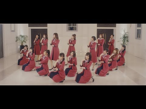 【MV】どこかでキスを(Short ver.) / NMB48 team N[公式]